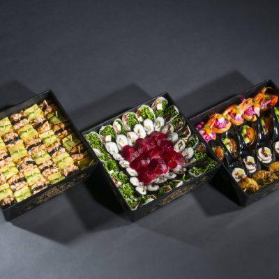 Boite Sushi